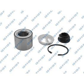 Radlagersatz Art. Nr. GK6799 120,00€