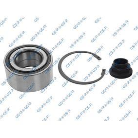 Wheel Bearing Kit GK6830 CIVIC 8 Hatchback (FN, FK) 2.2 CTDi (FK3) MY 2014