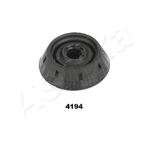 Lagerung, Stoßdämpfer mit OEM-Nummer 51920SCC015
