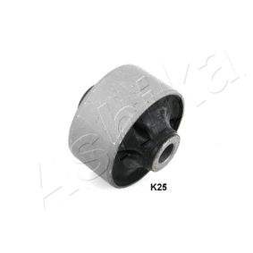 Holder, control arm mounting with OEM Number 54584 07000