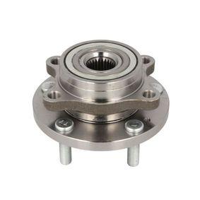 Radlagersatz mit OEM-Nummer 51750-A6-000