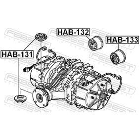 FEBEST HAB-132 Bewertung