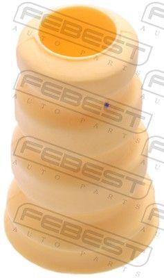 Almohadilla de Tope Suspensión HD-REF FEBEST HD-REF en calidad original