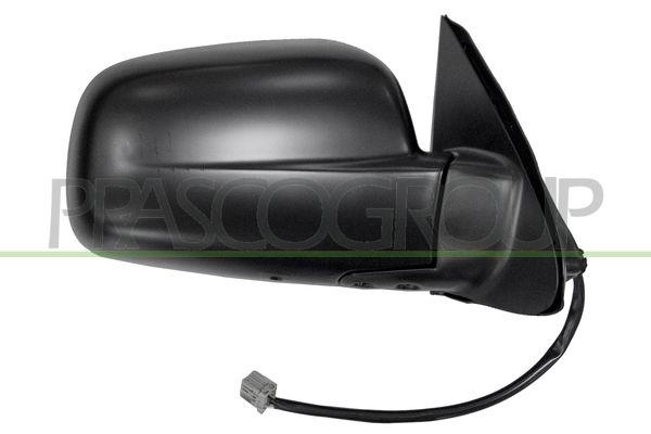 PRASCO  HD8247203P Outside Mirror