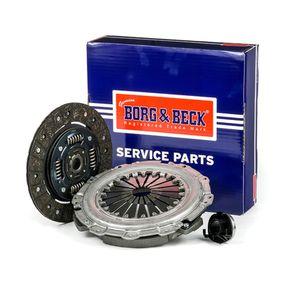 Kupplungssatz HK7808 CLIO 2 (BB0/1/2, CB0/1/2) 1.5 dCi Bj 2012