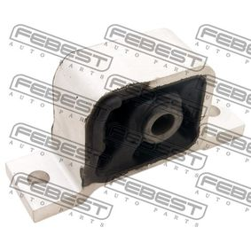 Engine Mounting HM-007 CR-V 2 (RD) 2.0 MY 2006