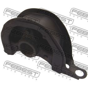 Engine Mounting with OEM Number 50841-SR3-983