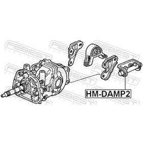 FEBEST HM-DAMP2 Bewertung