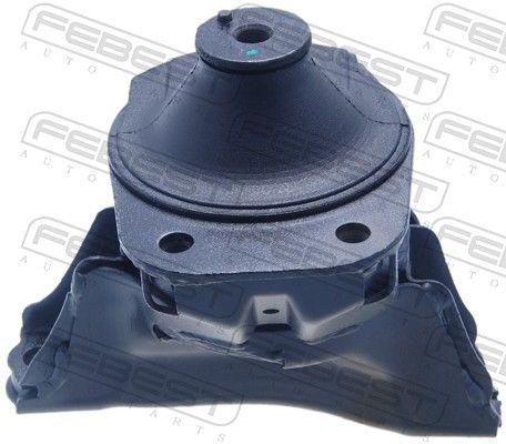 Motorlager HM-FDATFR FEBEST HM-FDATFR in Original Qualität