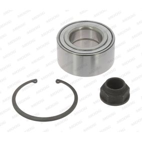 Wheel Bearing Kit with OEM Number 44300-S1A- E01