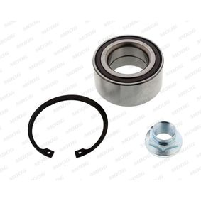 Wheel Bearing Kit HO-WB-11744 CIVIC 8 Hatchback (FN, FK) 2.0 i-VTEC Type R (FN2) MY 2010