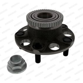 Wheel Bearing Kit HO-WB-12735 CIVIC 8 Hatchback (FN, FK) 2.0 i-VTEC Type R (FN2) MY 2010