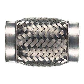 Flexrohr, Abgasanlage 460217 3 Limousine (E90) 320d 2.0 Bj 2005