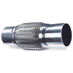 Flexrohr, Abgasanlage 460224 3 Limousine (E90) 320d 2.0 Bj 2007