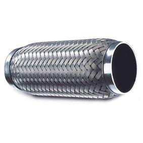 Golf 5 2.0GTI Flexrohr ERNST 460248 (2.0 GTI Benzin 2005 CBFA)