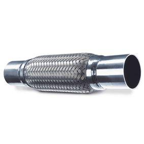 Prużný díl výfuku 460255 Octa6a 2 Combi (1Z5) 1.6 TDI rok 2012