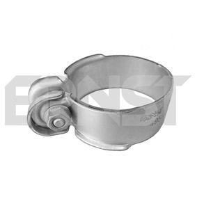 ERNST  498050 Rohrverbinder, Abgasanlage
