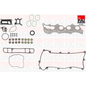 Mazda 6 GH Kombi 1.8MZR Zylinderkopfdichtung FAI AutoParts HS1078NH (1.8MZR Benzin 2011 L813)