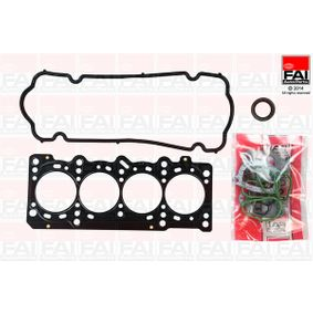 Gasket Set, cylinder head HS1669 PANDA (169) 1.2 MY 2012