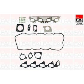 Mazda 6 GH Kombi 2.2D Zylinderkopfdichtung FAI AutoParts HS2140NH (2.2 MZR-CD Diesel 2011 R2BF)