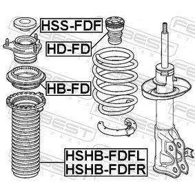 FEBEST HSHB-FDFR rating