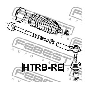 FEBEST HTRB-RE rating