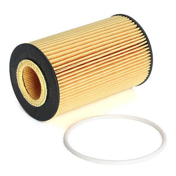 Ölfilter MANN-FILTER HU 8012 z 4011558070045