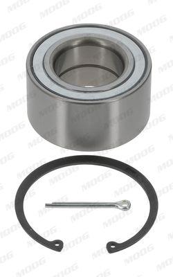 Wheel Hub Bearing HY-WB-11811 MOOG HY-WB-11811 original quality
