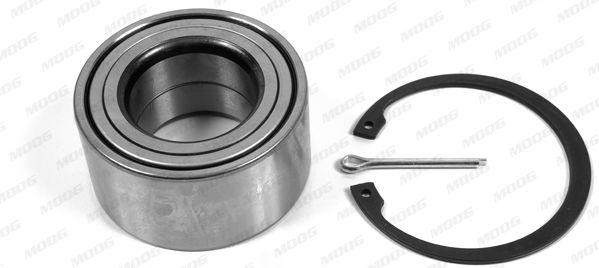 Wheel Bearing MOOG HY-WB-11811 rating
