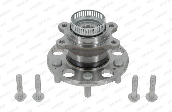 Wheel Hub Bearing HY-WB-11820 MOOG HY-WB-11820 original quality