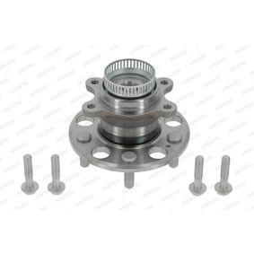 2008 KIA Ceed ED 1.4 Wheel Bearing Kit HY-WB-11820