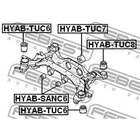 FEBEST HYAB-TUC7 Bewertung