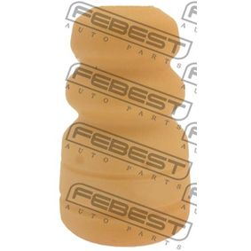 Rubber Buffer, suspension with OEM Number 55348 3K050