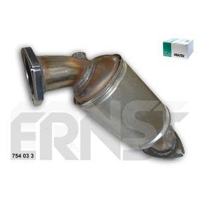 ERNST  754033 Katalysator