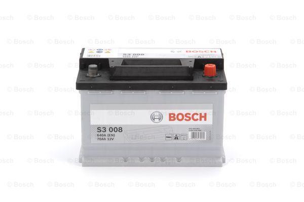 Batterij BOSCH 0 092 S30 080 4047023479570