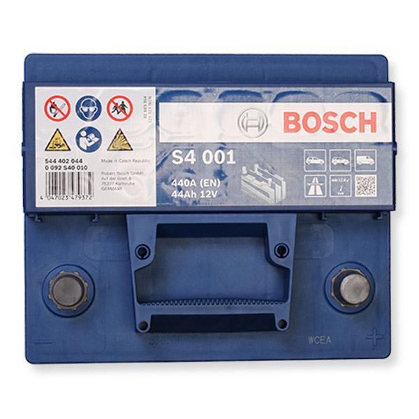 S4001 BOSCH zu niedrigem Preis