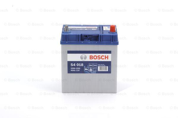 Akkumulator BOSCH 0 092 S40 180 4047023479990