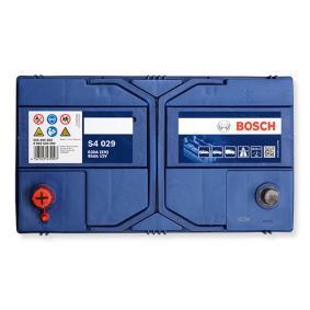 0 092 S40 290 BOSCH S4029 in Original Qualität