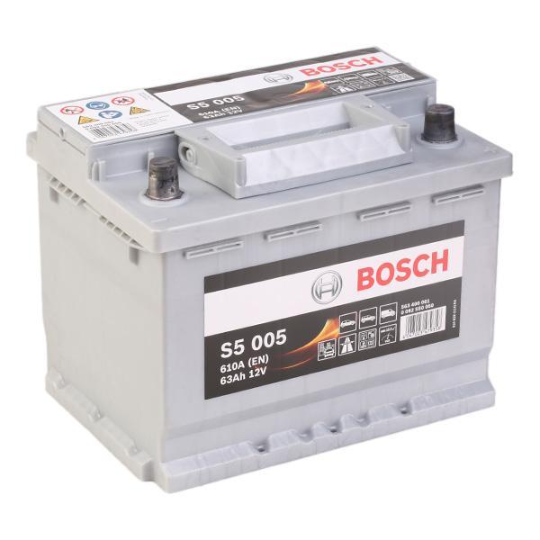 Akkumulator BOSCH 0 092 S50 050 4047023479358