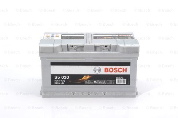 Akkumulator BOSCH 0 092 S50 100 4047023573230