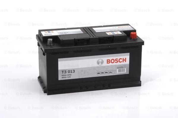 Autobatterie 0 092 T30 130 BOSCH 588038068 in Original Qualität
