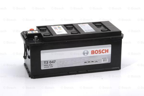 Autobatterien 0 092 T30 470 BOSCH 643033095 in Original Qualität