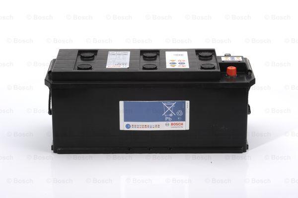 Batterie BOSCH 12V143AH950A Bewertung