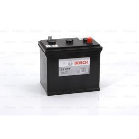 BOSCH Nutzfahrzeugbatterien 140Ah, 6V, 720A, B01, Bleiakkumulator