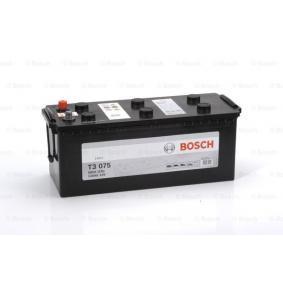BOSCH Nutzfahrzeugbatterien 120Ah, 12V, 680A, B00, Bleiakkumulator