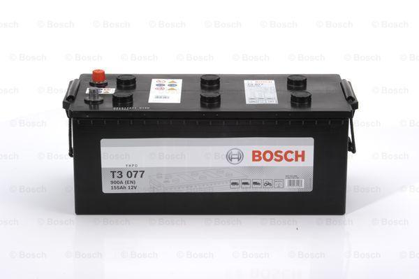 Autobatterien 0 092 T30 770 BOSCH 655013090 in Original Qualität