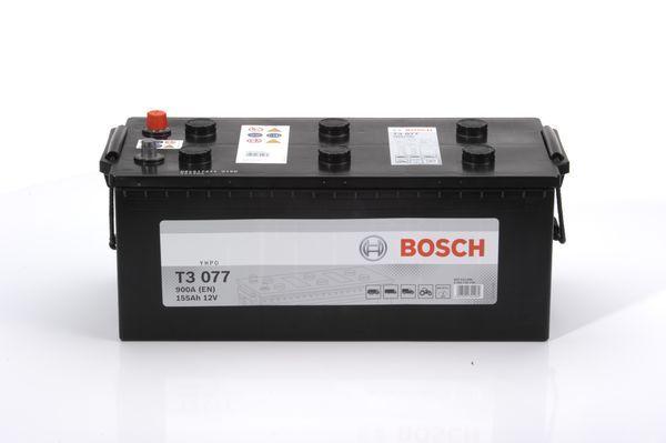 Batterie BOSCH 12V155AH900A Bewertung