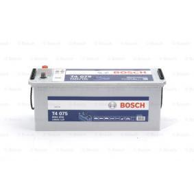 BOSCH Nutzfahrzeugbatterien 140Ah, 12V, 800A, B00, Bleiakkumulator
