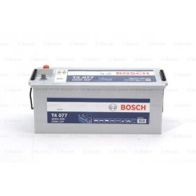 BOSCH Nutzfahrzeugbatterien 170Ah, 12V, 1000A, B00, Bleiakkumulator