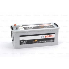 BOSCH Nutzfahrzeugbatterien 180Ah, 12V, 1000A, B00, Bleiakkumulator
